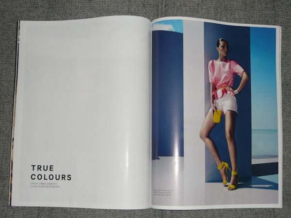 H&M-magazone-ss12-Camilla-Akrans