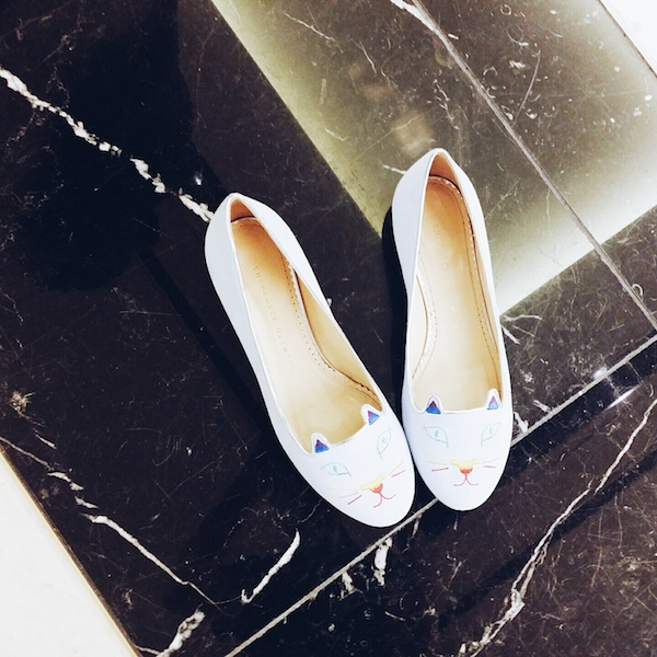 Harrods-Shoe-Heaven-Charlotte-Olympia-Silver-Lining-disneyrollergirl 4