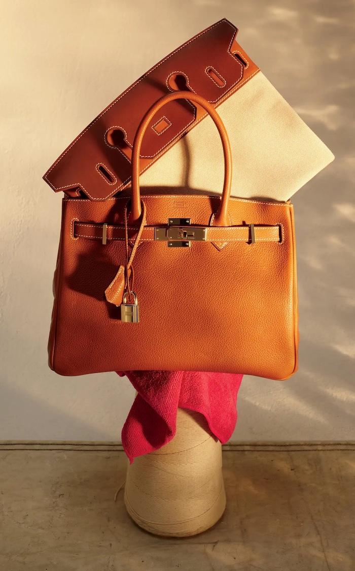 Hermes Birkin 3-in-1 bag