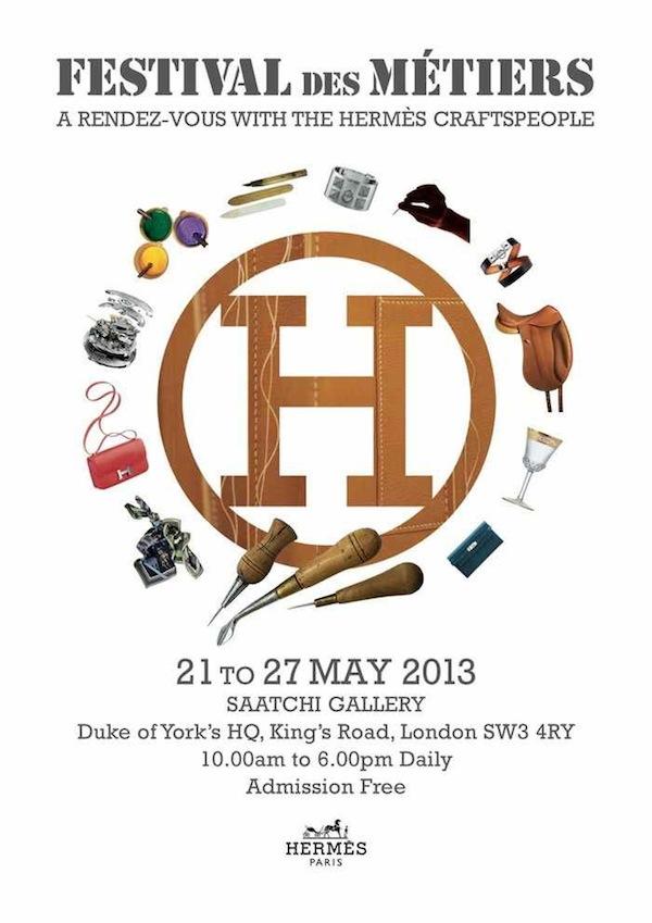 Hermes-Festival-Des-Metiers-London 11