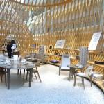 Shop report: Hermes Paris flagship