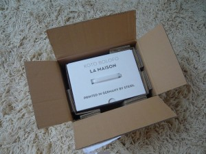 Hermes Steidl koto Bolofo La Maison 2