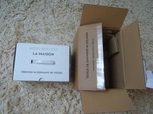 Hermes Steidl koto Bolofo La Maison 3