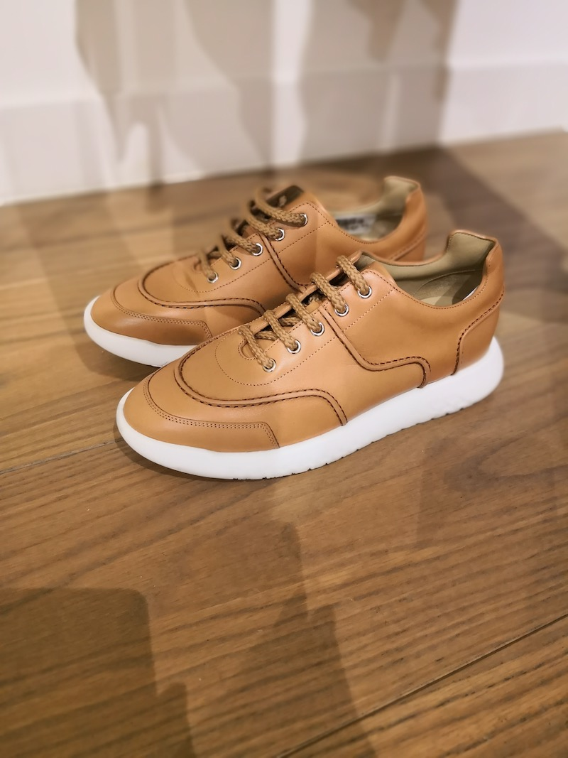Hermes ss19 trainers