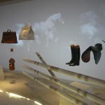 Something for the weekend: Hermes Leather Forever exhibition