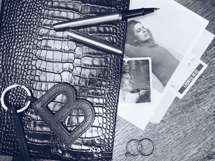 How a Smythson diary is made