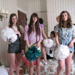 I 'heart' The Teenagers