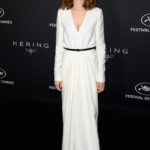 Isabelle Huppert – yes she Cannes