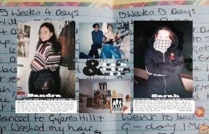 ISYS diary