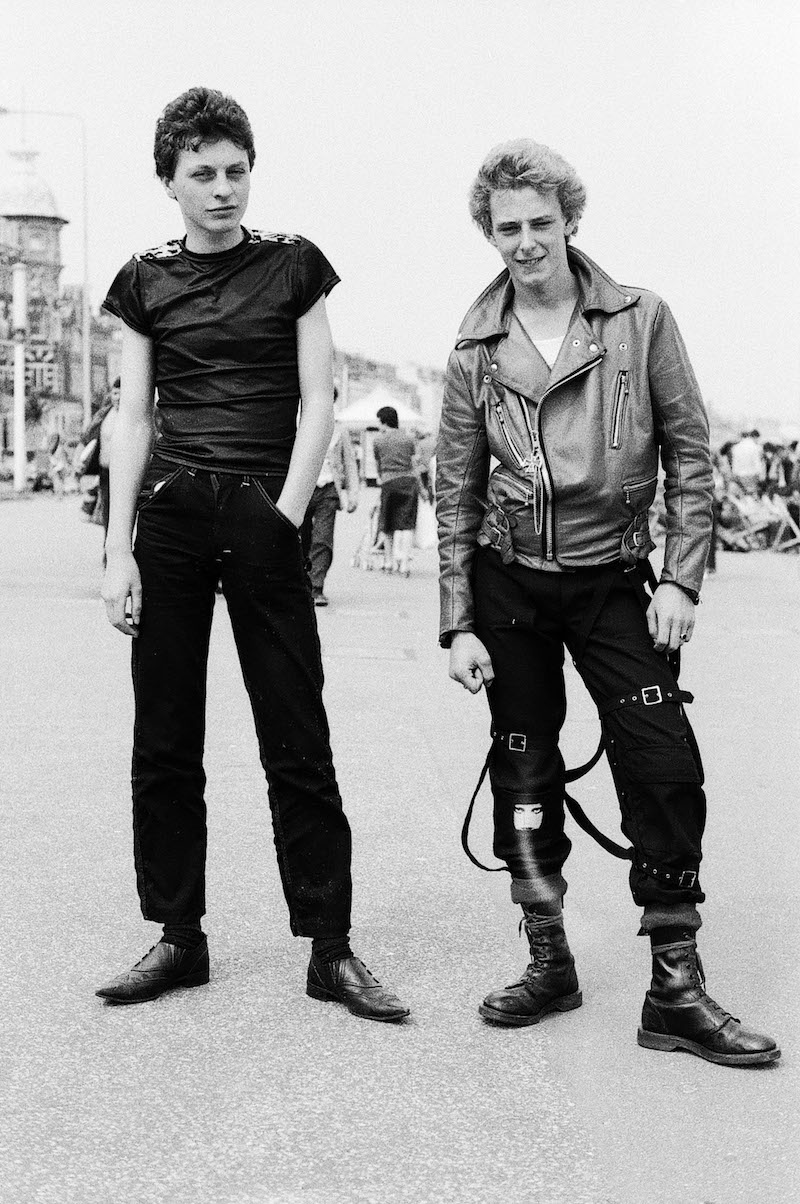Iain McKell Private Reality - Diary of a Teenage Boy