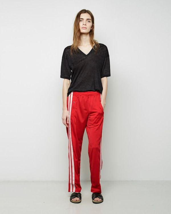 Isabel Marant track pants