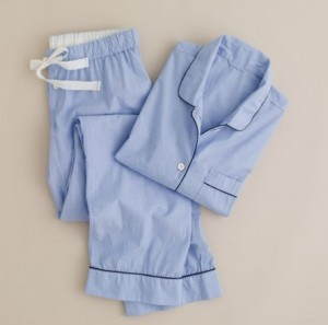 J Crew pyjama Jpg