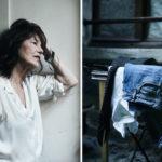 What's in Jane Birkin's beauty bag