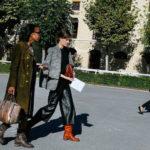 Gentlewoman style: Jo Ellison