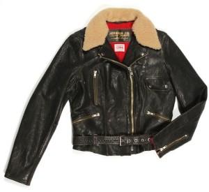Jofama Air Women leather jacket