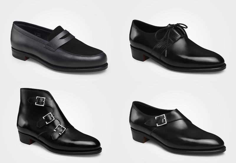 John Lobb women's shoes launching in September