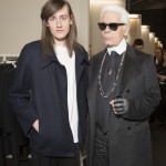 Quote of the day: Karl Lagerfeld