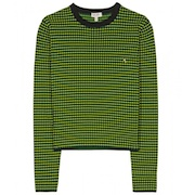 Kenzo-green-jumper-ss12