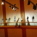 Paris Fashion Week Menswear SS13: Kenzo