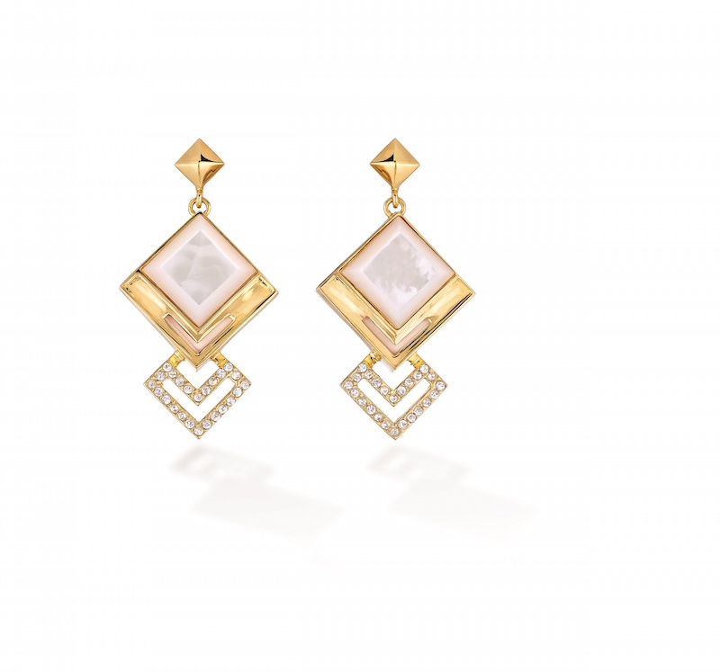 Kilian scented earrings SS16