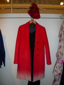 Kinder coat