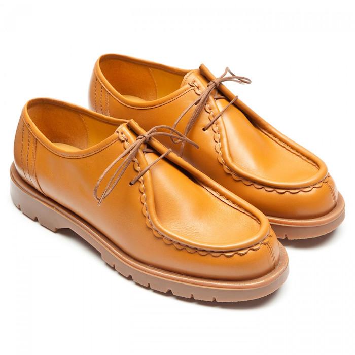 Kleman derby shoes Padror
