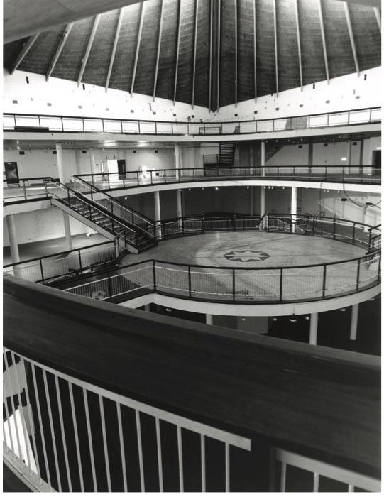 Koto Bolofo Commonwealth Institute