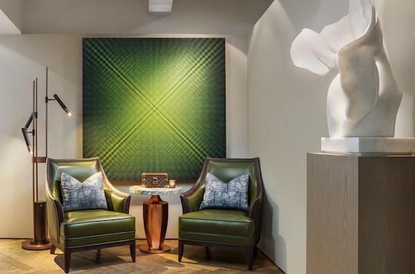 L'Appartement Louis Vuitton