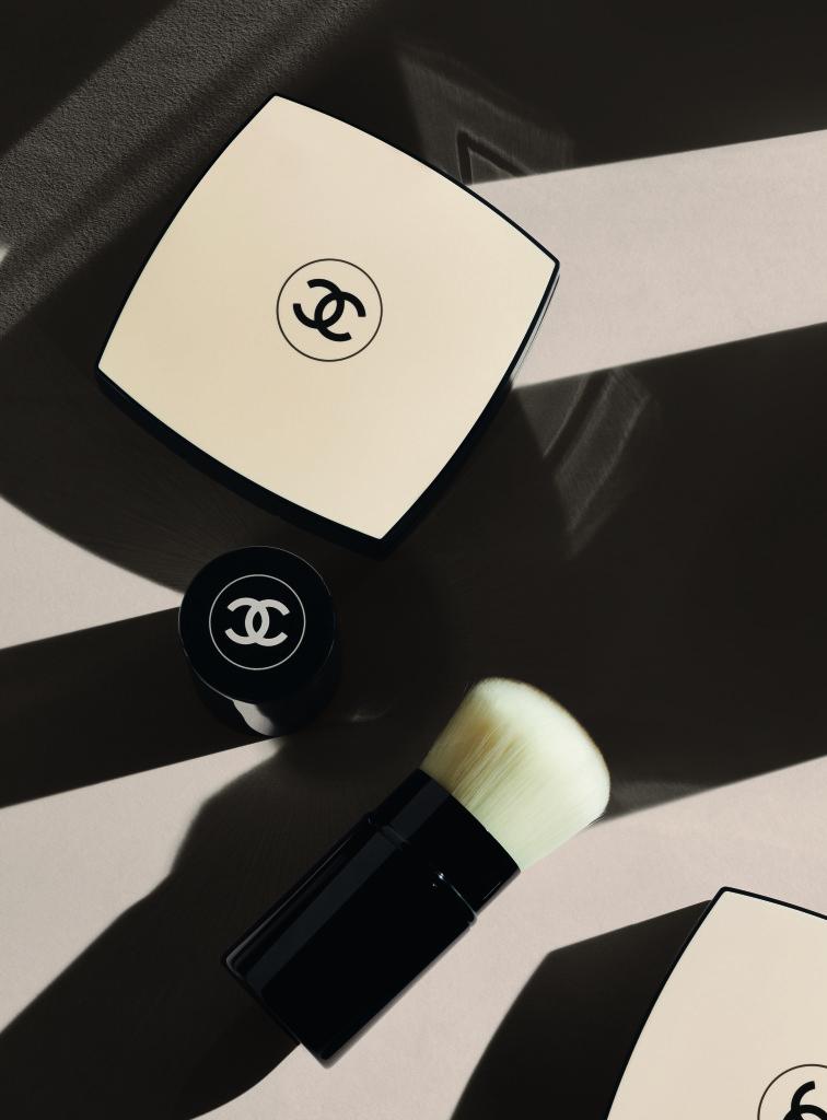 Chanel-Kabuki