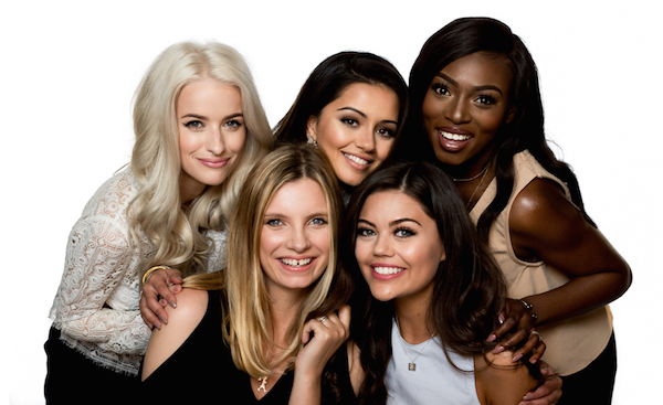 LOreal UK Squad Ruth Crilly
