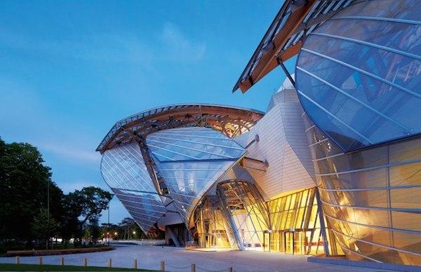 LVMH-Frank-Gehry- Fondation-Louis-Vuitton 2 Vanity Fair