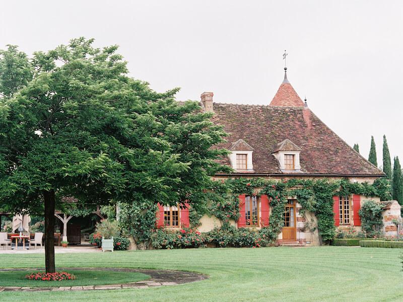 La Borde Burgundy