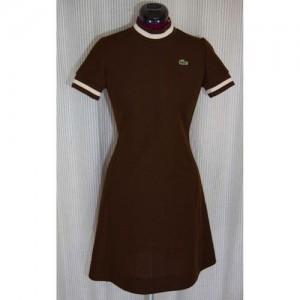 Lacoste-dress