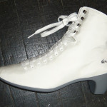 AW10 trend report: Lacoste skating boot