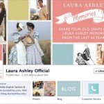 Remembering Laura Ashley