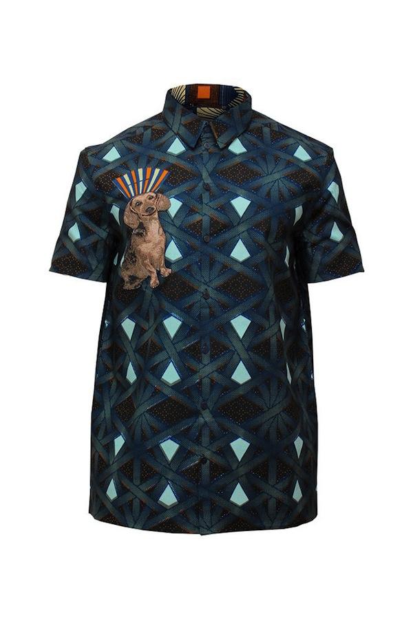 Laurence-Airline-Buyo-shirt