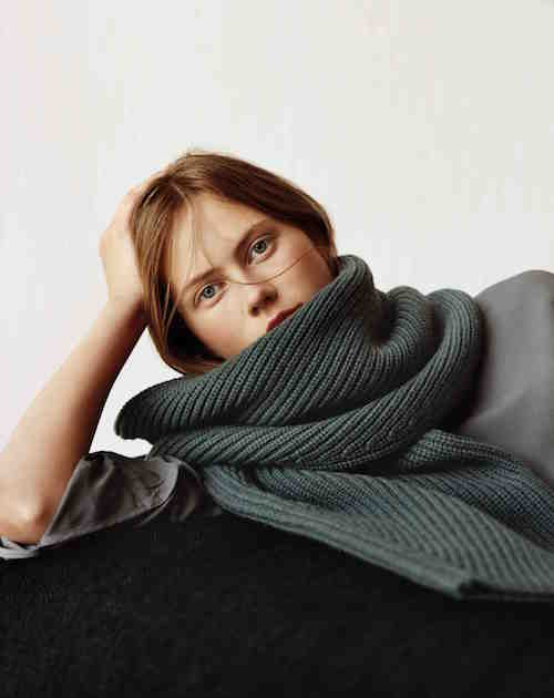 Lemaire X uniqlo Aw15