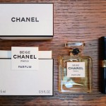 Buy it now: Chanel's new mini-me Les Exclusifs