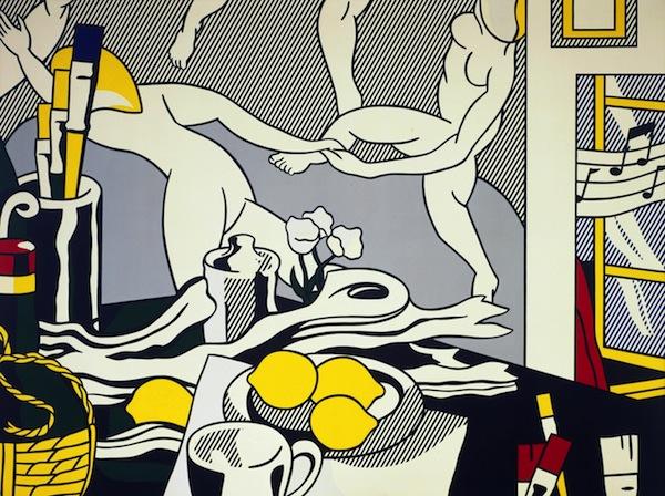 Lichtenstein-artists-studios