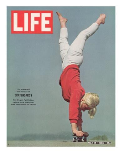 Life mag