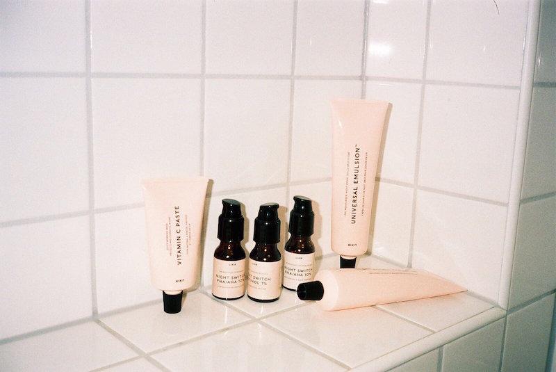 Lixir Skin beauty brand