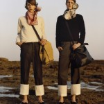 What to steal from the menswear shows: Loewe SS15