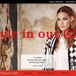London-Boutiques.com relaunches