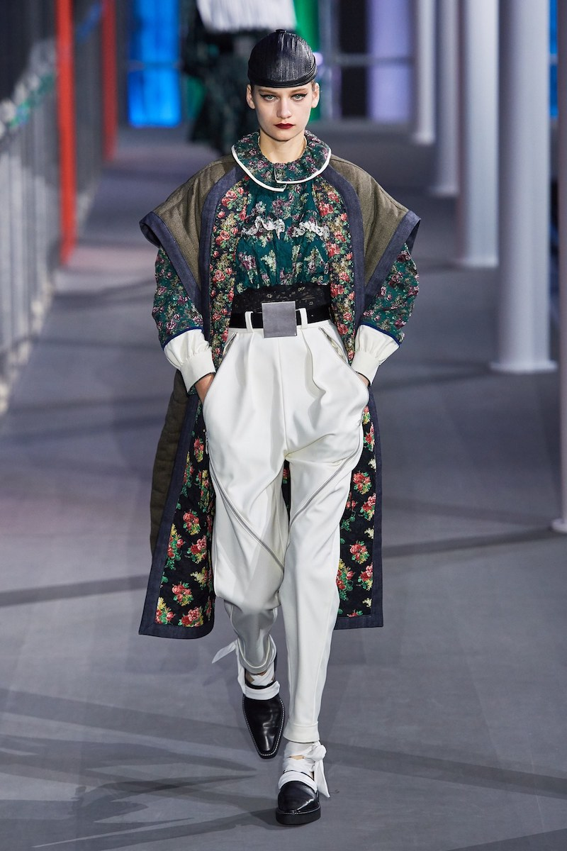 Louis Vuitton AW19