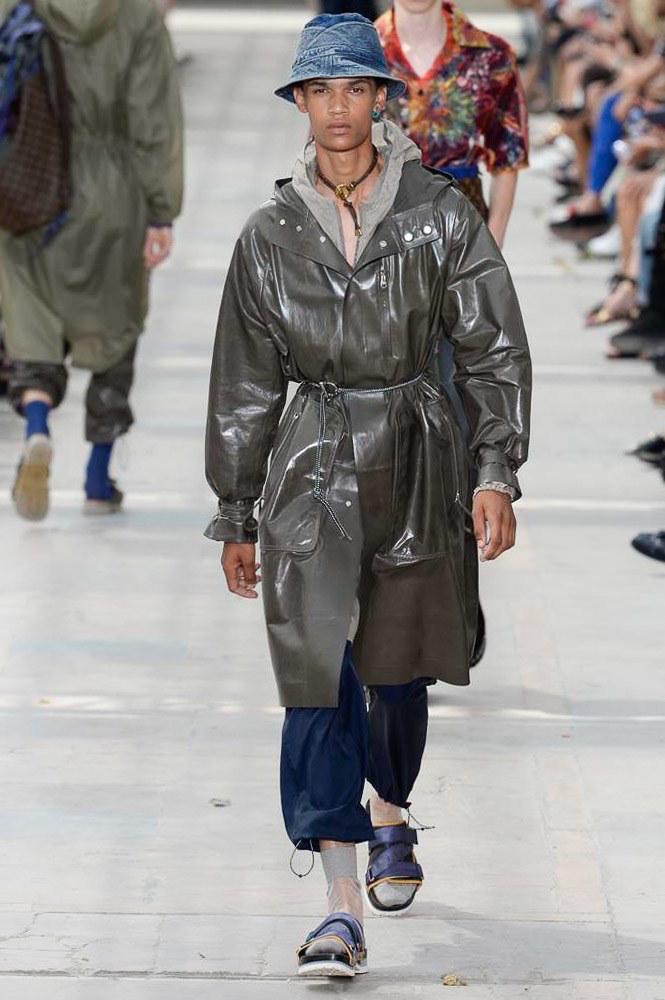 Louis Vuitton Menswear-ss18
