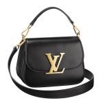 Louis Vuitton's Vivienne bag – logo or no logo?