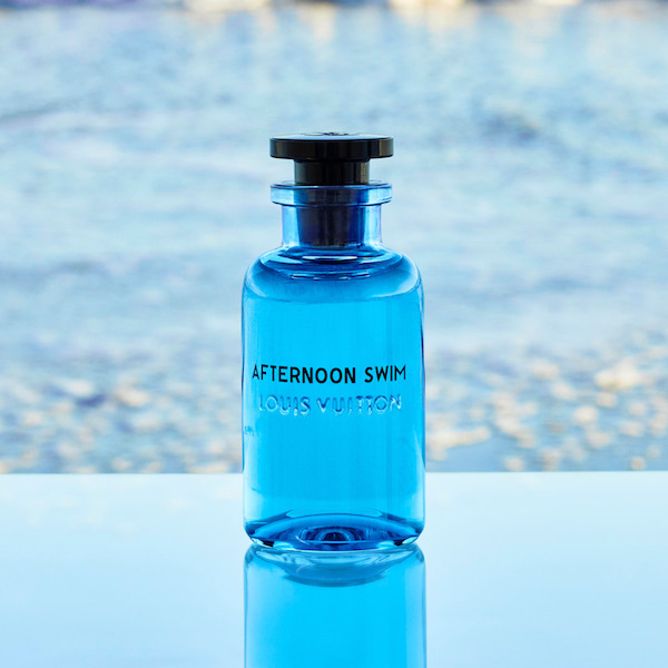 Louis Vuitton cologne perfume Afternoon Swim