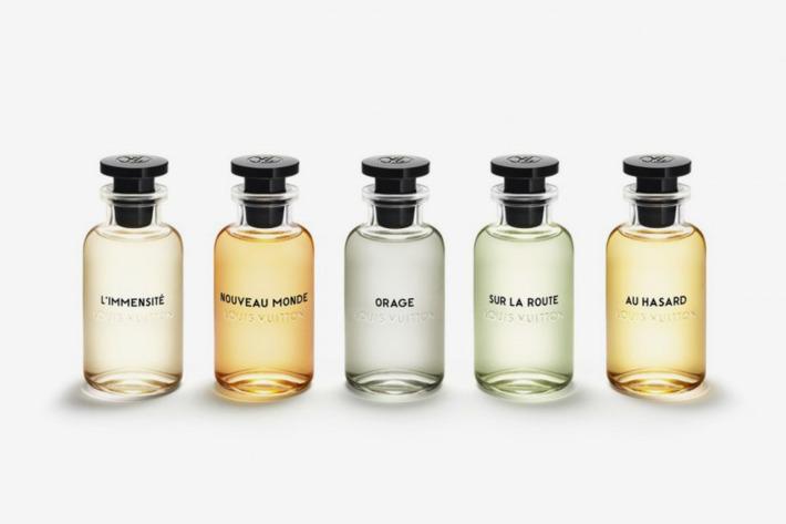 Louis Vuitton fragrance for men