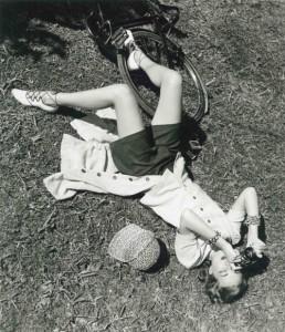 Louise Dahl Woolf