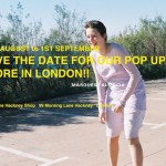 Save the date: Marques'Almeida pop-up shop